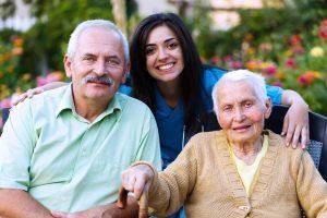 Companion Care and Homemaker Care for Seniors