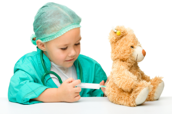 Georgia Pediatric Program for Children - GAPP