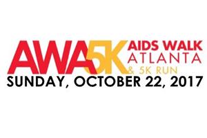 Aids Walk Atlanta & 5K Run - Health Force of Georgia