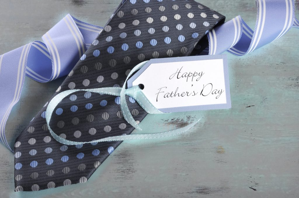 Happy Fathers Day from Health Force of Georgia