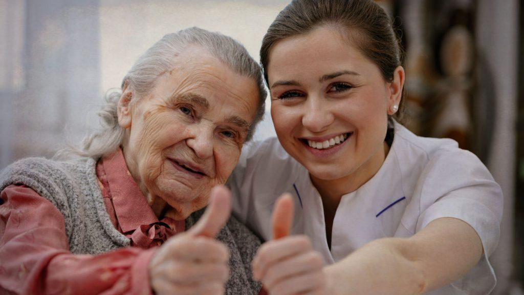 Georgia Waiver Programs keep loved ones in their homes longer