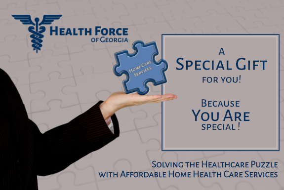 Gift Cards for Home Health Care Services
