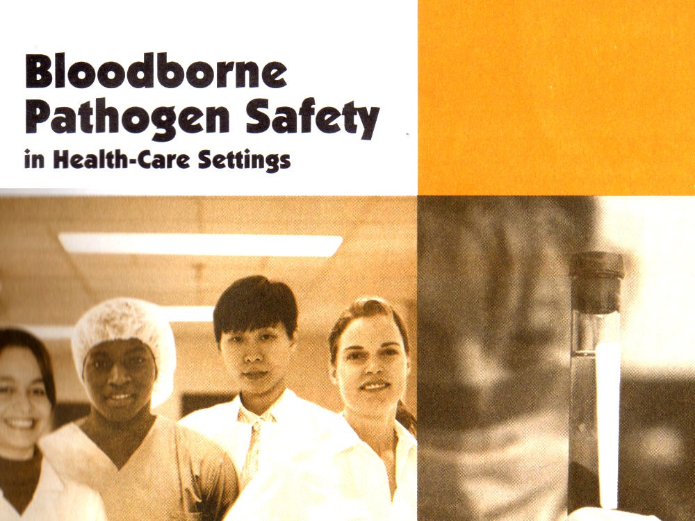 Bloodborne Pathogen Safety Training