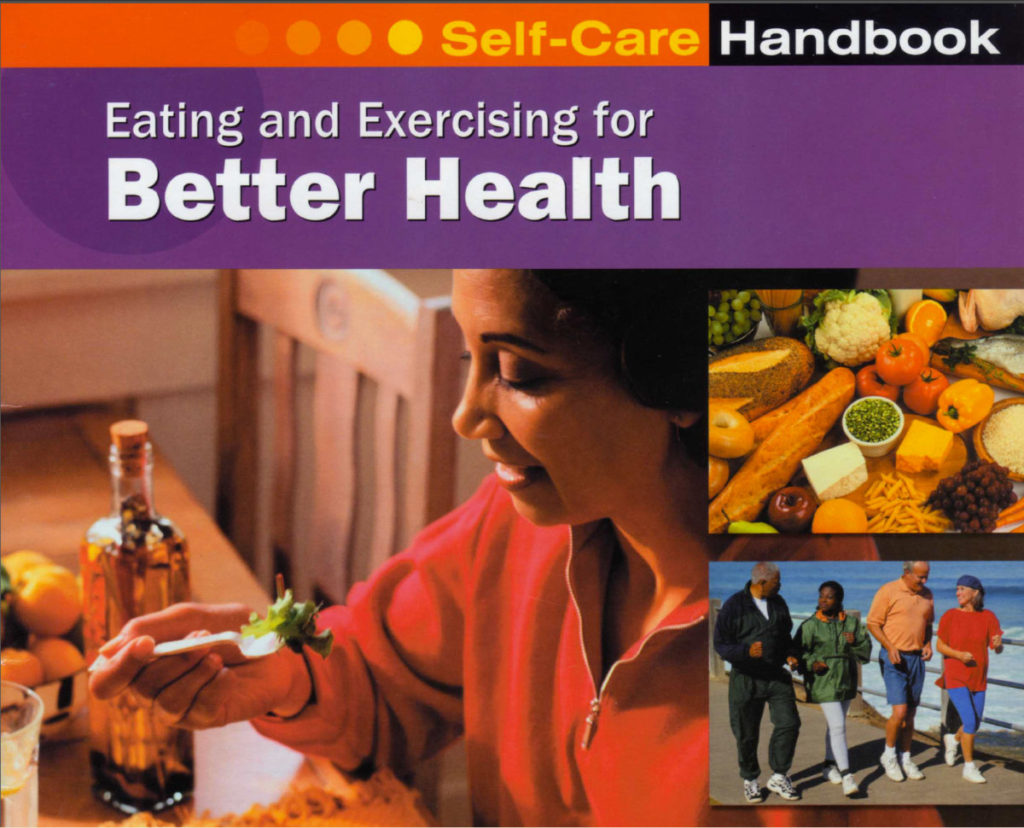 Eating and Exercising for Better Health Training - Health Force of Georgia