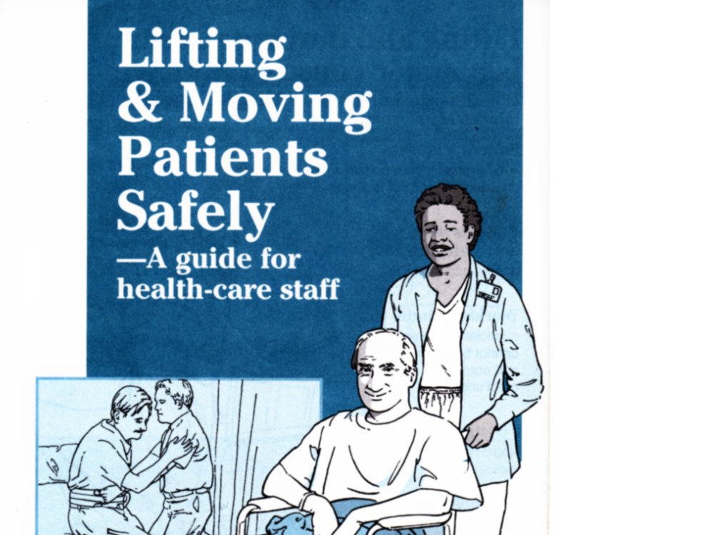 Lifting and Moving Patients Safely Training - Health Force of Georgia