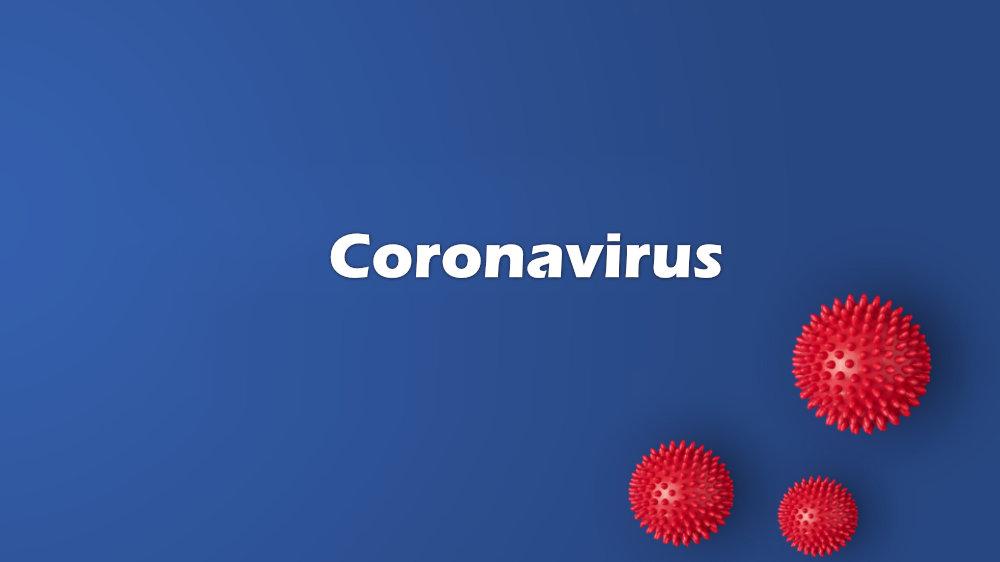 Cornonavirus Pandemic Information