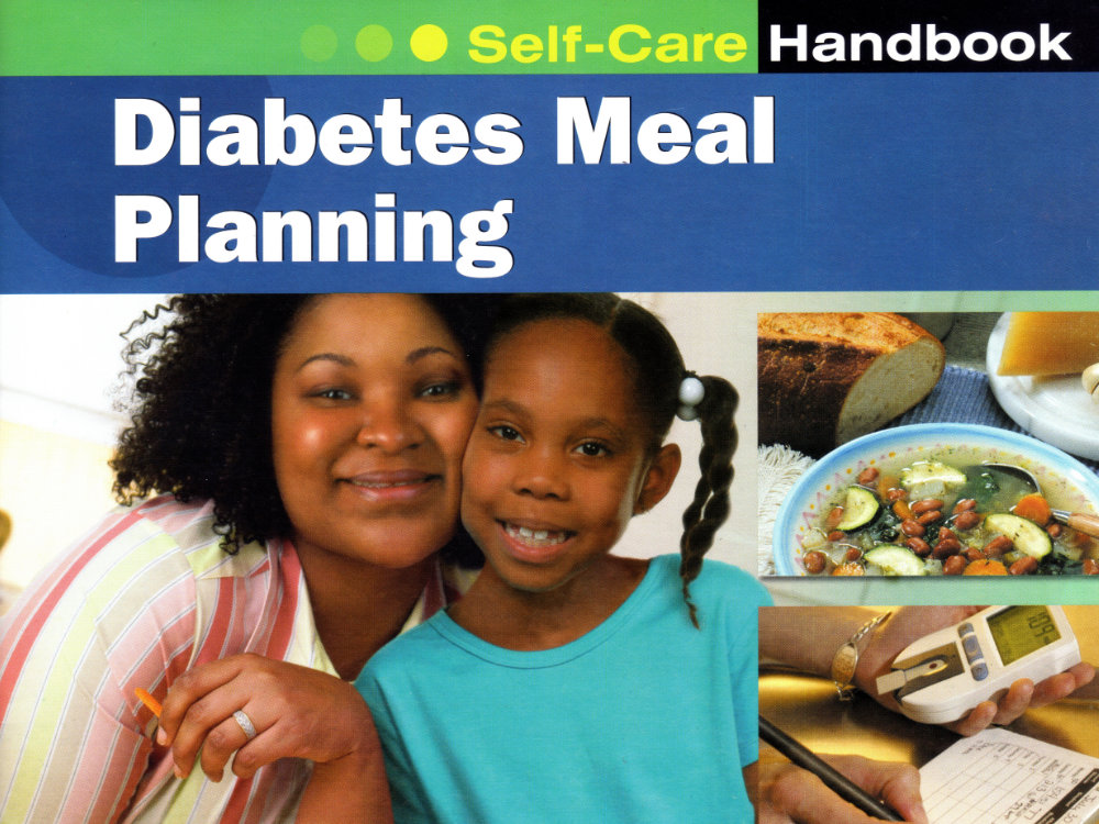 Diabetes Meal Planning Training