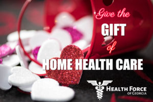 Give the gift of Home Health Care Services
