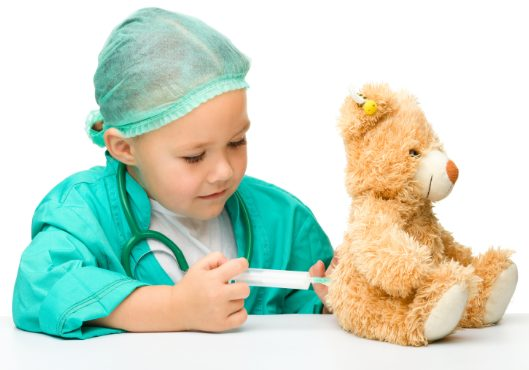 Georgia Pediatric Program for Children - GAPP